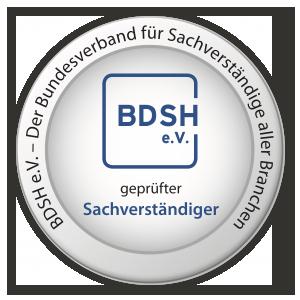 BDSH Siegel
